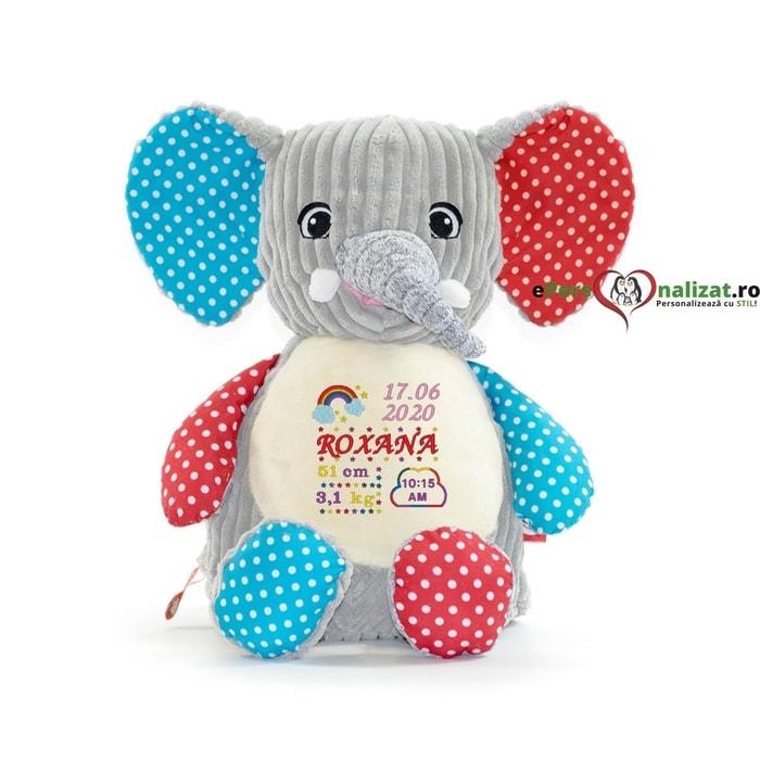 elefant de plus personalizat