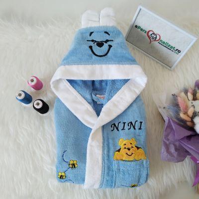Halat bebelusi personalizat