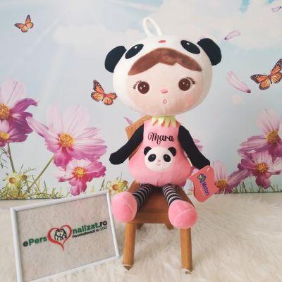 Papusa personalizata Mimi