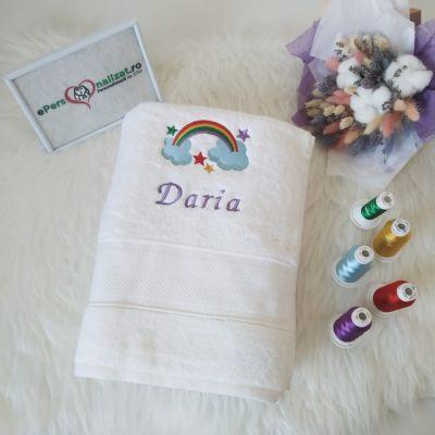 Prosop personalizat bebe