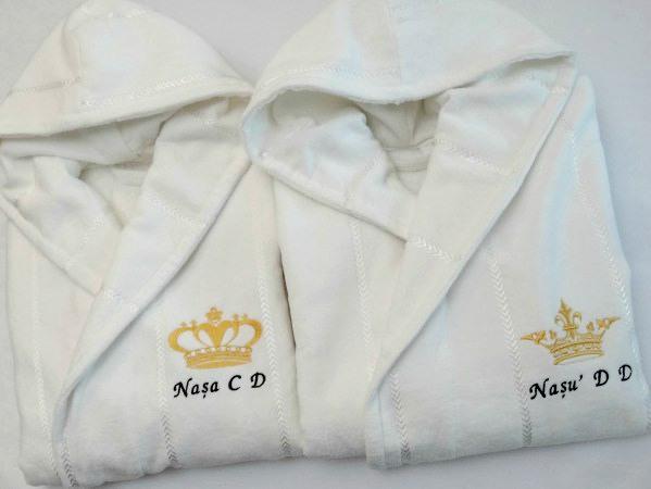 halate de baie pentru nasi