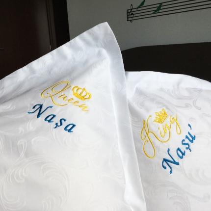 Cadouri personalizate pentru nasi si fini